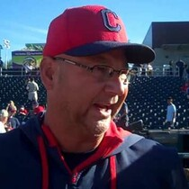 VIDEO: Terry Francona after 8-3 loss to Angels