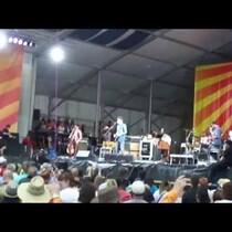 2013 New Orleans Jazz Festival Underway
