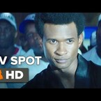 "Usher As Sugar Ray Leonard In""Hands Of Stone"" An Usher Movie"