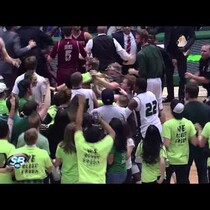 This Will Likely End Storming the Court