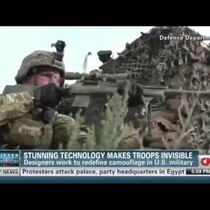 Invisible Soldiers, Jim Traficant, Radar Avoidance Tech On Malaysian Plane And Stormin' Norman