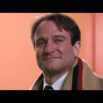 Robin Williams musical tribute