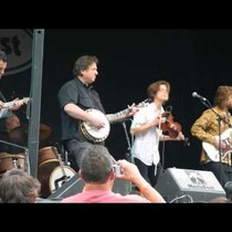 VIDEO: 2013 MerleFest Hillside Album Hour