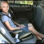 Click It Utah - child car seat safety