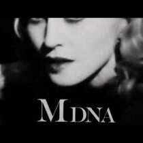 Madonna's New Skin Care Commercial