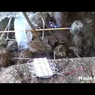 This Homemade Water Wheel Generator Made Of Plastic Bottles Can Charge A Phone WATCH