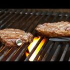 I Need The Steak Champ