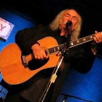 David Crosby at City Winery - his tribute to Pete Seeger!