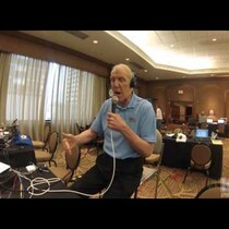 VIDEO: Dan Barreiro Interviews Bill Walton at the Final Four