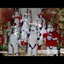 The Empire is coming to town