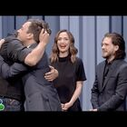 Charades with Jimmy Fallon, Blake Shelton and Rose Byrne