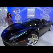 EPIC FAIL WINNING A NEW FERRARI ON 'THE PRICE IS RIGHT'