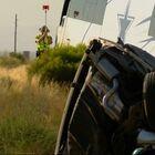 Dallas Cowboys Tour Bus Involved in Fatal Crash