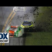 Congrats Dale Earnhardt JR, but in case you missed the