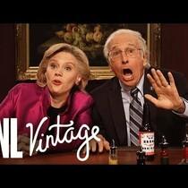 Hillary & Bernie on SNL Finale