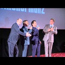 'Anchorman 2' Cast Sing 'Afternoon Delight' in Australia