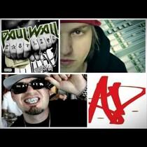 PAUL WALL vs A.D. Break 'em off Rock Remix