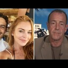Lindsay Lohan is Pregnant Says Michael Lohan
