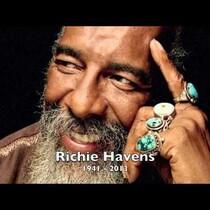 RIP Richie Havens