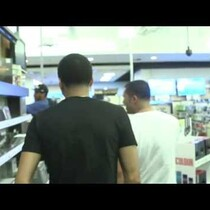 JCole & Drake Go To Best Buy