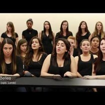 Awesome Acapella Of Lorde's