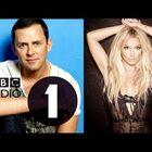 Britney Spears Near Death Experience