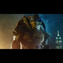 Teenage Mutant Ninja Turtles FIRST TRAILER