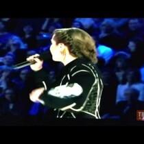 Justin Bieber Booed At The 2014 Juno Awards [WATCH]