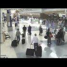 Watch: Man Walks Past TSA and Into Secure Area