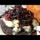 Recipe: Portobello Burgers!
