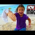 10 bromas mágicas de playa para el verano