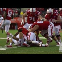 Nebraska Football 2014 - Be Ready