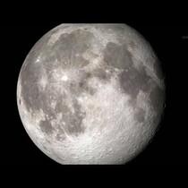 Big Bang lunar style