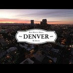 Take A Relaxing Tour Of Denver By Drone