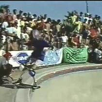 Del Mar is a skateboarding MECCA, WATCH Tony Hawk circa 1985