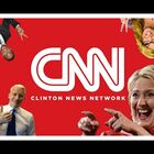 10 minutes of CNN cutting off people who criticize Hillary Clinton
