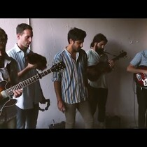 Discover New Music: Young The Giant -