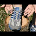 Ever Wonder What That Extra Shoelace Hole Was For?