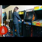 Watch: The man who beat Pac-Man