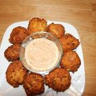 The Ultimate Hush Puppies!!