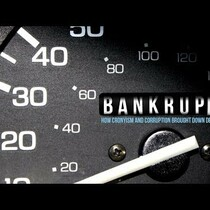 Bankrupting the Motor City