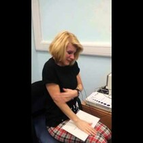 Amazing Moment When Deaf Woman Hears For The First Time! [WATCH]