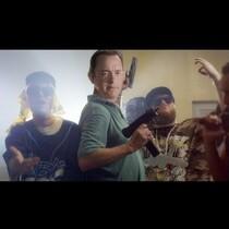 Tom Hanks thug life Rap