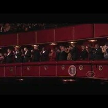 HEART performing for Zeppelin @ the Kennedy Center