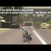 Goat Simulator- Yes, really