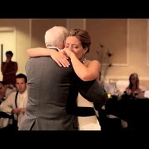 Very Emotional Father/Daughter Dance