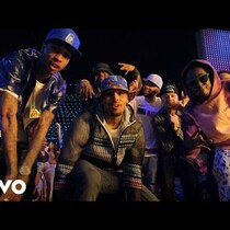 NEW Video: Chris Brown - Loyal!