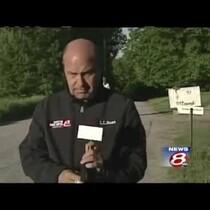 Video: Anciano reaparece en programa en vivo sobre su desaparición