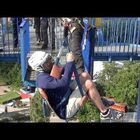 WATCH: Crazy Amusement Park Ride....Or Fall!!!