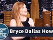 Bryce Dallas Howard Has a Calendar of Dad Ron Howard Sleeping